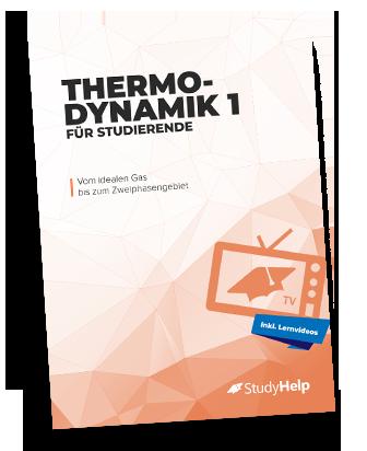 Thermodynamik einfach erklärt!
