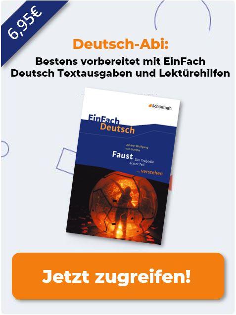 Faust... verstehen